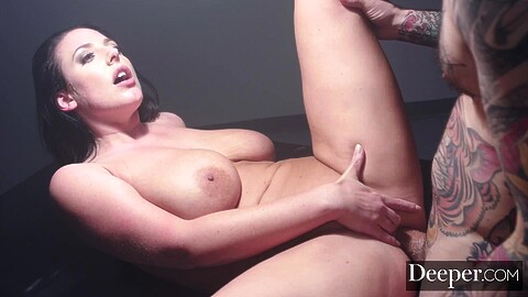 Small Hands Angela White