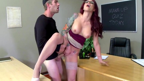 Monique Alexander Danny D