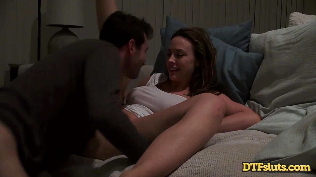 James Deen Fucks Sister