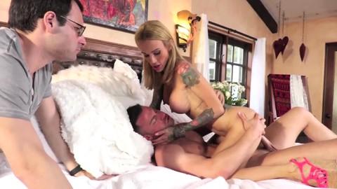 Jessie rogers Porno-Röhre