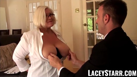 Lacey Starr