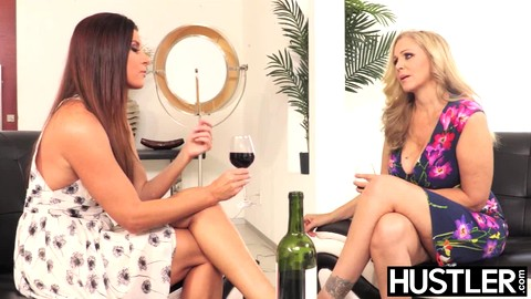 India Summer Julia Ann