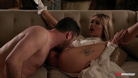 Emma Hix James Deen