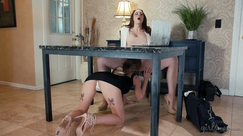 Chanel Preston Sydney Cole